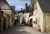 Rue Balzac, Azay-Le-Rideau