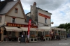 Cafe, Azay-Le-Rideau