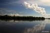 Loire River, near Chateau De Montsoreau