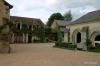 Abbaye De Seuilly, Loire Valley