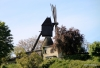 Windmill, Loire Valley