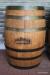 Jack Daniel's Distillery Whiskey Barrel