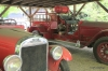Jack Daniel's Distillery Fire Brigade