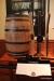 Jack Daniel's Distillery Oak barrels
