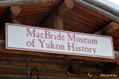 MacBride Museum, Whitehorse