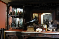 Klondike Goldrush Displays, MacBride Museum, Whitehorse