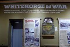 AlCan Displays, MacBride Museum, Whitehorse