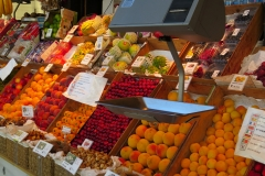Madrid's San Miguel Market
