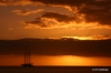 Sunset, Magdalena Bay