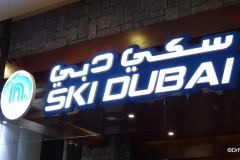 Ski Dubai, Mall of the Emirates, Dubai