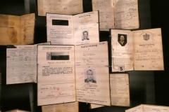Passports, Maritime Museum of Denmark