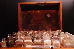 Captain's Medical chest, Maritime Museum of Denmark