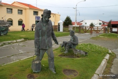 Maritime and Prison Museum, Ushuaia
