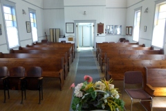 Markerville Lutheran Church