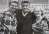 Sam Philips/Elvis Presley/Marion Keisker