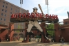 Memphis Redbirds Baseball Stadium