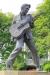 Elvis statue, Beale Street