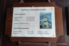 Milan's San Bernardino alle Ossa