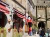 Le Mere Poulard Restaurant, Mont-St-Michel