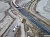 Building new causeway to Mont-St-Michel