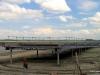New causeway to Mont-St-Michel