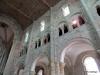 Details of Romanesque church, Mont-St-Michel
