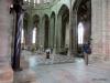 Altar, Mont-St-Michel