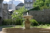 Fountain, Vieux Montreal