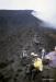 Trail to Shira Plateau