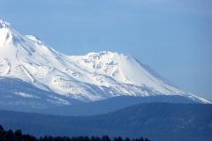 Mt. Shasta, California (Shastina subpeak)