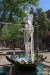 Murano, sculpture near Fire Watch Tower