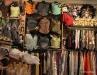 Burano, lace shop