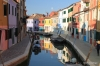 Burano, canals