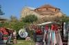 Torcello church & vendors