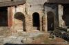 Torcello church ruins
