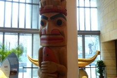 Museum of the American Indian, Washington DC