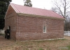 Hermitage smoke house