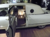 Country Music Hall of Fame, Nashville (Elvis' Cadillac)