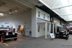 National Automobile Museum, Reno