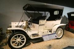1907 White -- steam powered