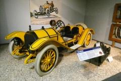 1913 Mercer