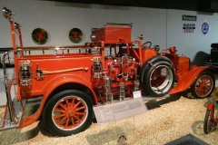 1926 Ford Firetruck