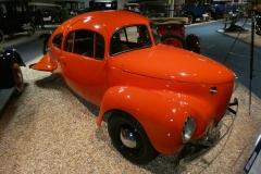 1937 Airomobile, National Automobile Museum, Reno