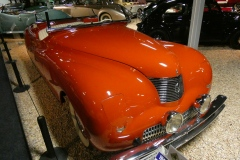 1946 Lana Turner Chrysler (1 of 6 made)
