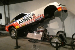1975 Prudhomme Funny Car