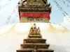 Swayambunath Stupa, Kathmandu, Nepal