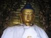 Vairochana Buddha, Courtesy Wikimedia, Kamal Ratna Tuladhar