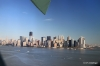 View of Manhattan from Crown, Statue of Liberty