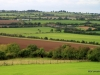 Boyne Valley viewed from Knowth