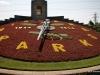 Niagara Floral Clock, Ontario